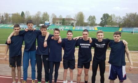 Atletika 8d